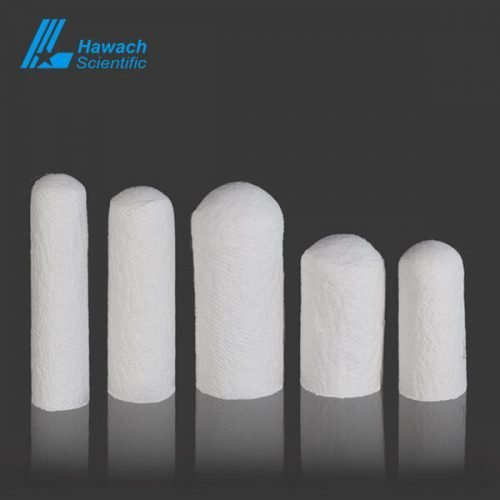 Hawach Cellulose Extraction Thimbles for Soxhlet