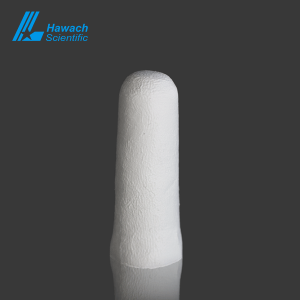 Hawach High Purity Free of Binders or Additives Glass Fiber Extraction Thimbles
